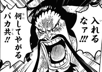 海賊 団 ビックマム
