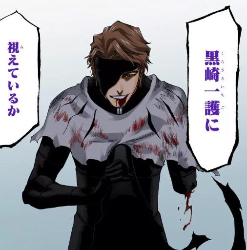 BLEACH「千年血戦篇」のアニメで楽しみなシーンといえば??
