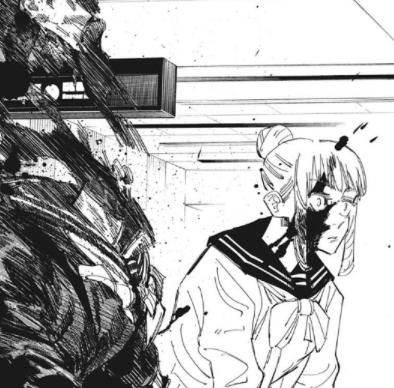 呪術廻戦の渋谷戦で殺された女子高生2人の能力wwwwwwwww